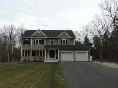 163 TOWN FARM RD, MONSON, MA 01057 - Photo 1
