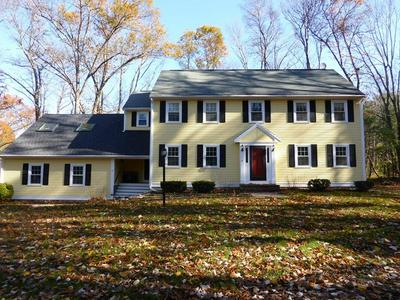 8 DEACON BENHAM RD, STOW, MA 01775 - Photo 1