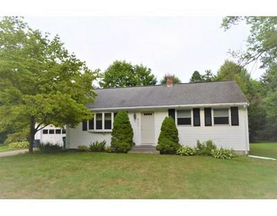 405 FRANKLIN ST, Mansfield, MA 02048 - Photo 1