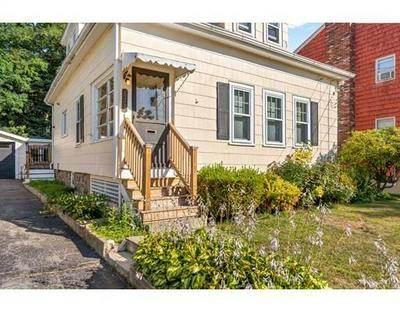 222 WINDSOR AVE, Swampscott, MA 01907 - Photo 2