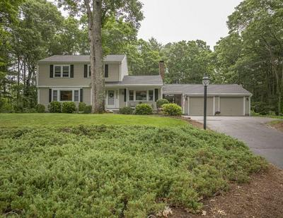 10 RUSH POND RD, Lakeville, MA 02347 - Photo 2