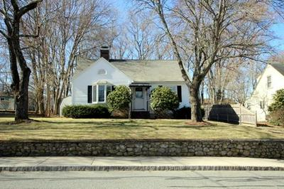 195 PECK ST, FRANKLIN, MA 02038 - Photo 1