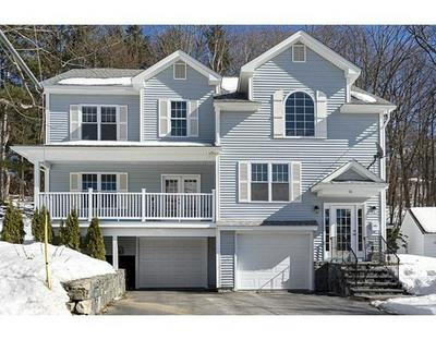 10 PARADOX DR, Worcester, MA 01602 - Photo 1