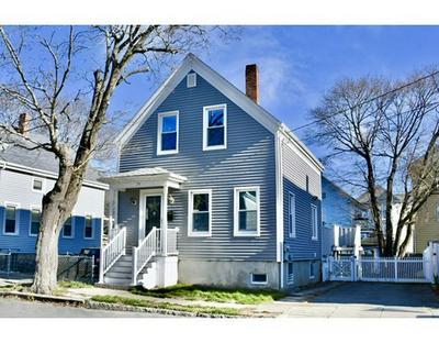 34 BULLOCK ST, New Bedford, MA 02740 - Photo 1