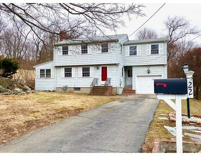 22 SURREY RD, Salem, MA 01970 - Photo 1