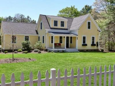 523 MAIN ST, Barnstable, MA 02635 - Photo 1