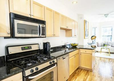 1168 MASSACHUSETTS AVE # 2, Cambridge, MA 02138 - Photo 2