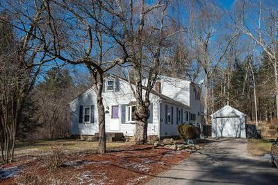 156 CHARLTON ST, OXFORD, MA 01540 - Photo 1