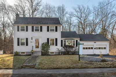 205 CHARLES ST, READING, MA 01867 - Photo 1