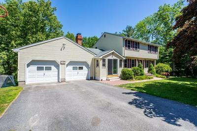 12 FAIRFIELD DR, Woodstock, CT 06281 - Photo 2