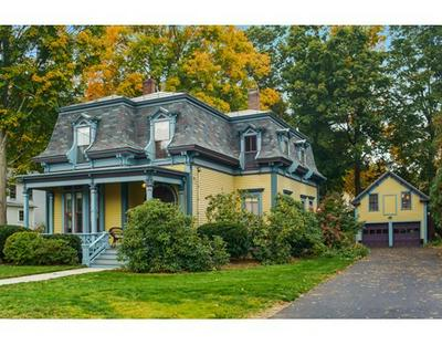 9 CENTRAL ST, Westborough, MA 01581 - Photo 1