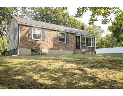45 ELEANOR DR, Braintree, MA 02184 - Photo 2