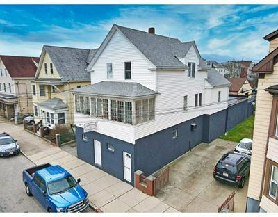 199 BONNEY ST, New Bedford, MA 02740 - Photo 1