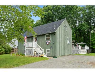 4 BIRCH DR, Pepperell, MA 01463 - Photo 1