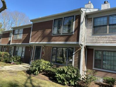 195 FALMOUTH RD APT 4D, MASHPEE, MA 02649 - Photo 2