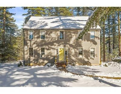 98 KNOTTY PINES LN, Plymouth, MA 02360 - Photo 1