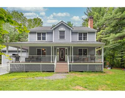 128 KENDALL HILL RD, Sterling, MA 01564 - Photo 1