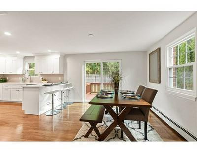 52 CHARLES RD # 52, Winchester, MA 01890 - Photo 1