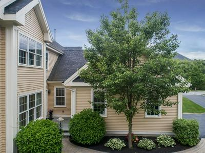 59 CLUBHOUSE WAY # 59, Sutton, MA 01590 - Photo 2
