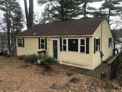 32 OVER THE TOP RD, Holland, MA 01521 - Photo 2