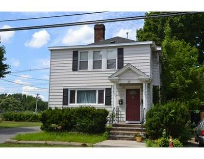 28 OAKLAND ST, Mansfield, MA 02048 - Photo 2