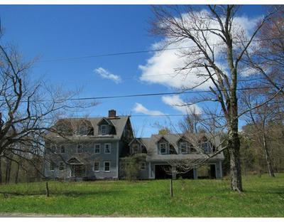 138 RIDGE RD, Worthington, MA 01098 - Photo 1