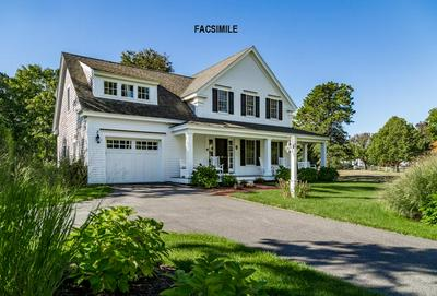 3 BASCOM HOLLOW, Harwich, MA 02645 - Photo 1