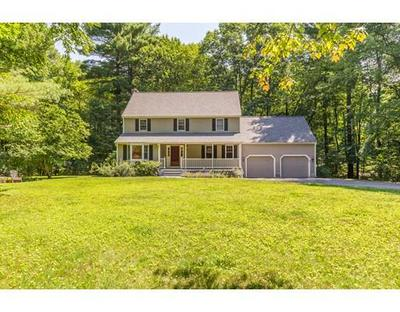 63 MCLAINS WOODS RD, Groton, MA 01450 - Photo 1