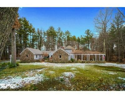 43 NOONHILL RD, Medfield, MA 02052 - Photo 1