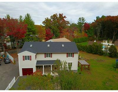 20 OLD STAGECOACH RD, Tewksbury, MA 01876 - Photo 2
