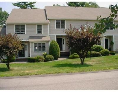 174 LAURELWOOD DR # 174, Hopedale, MA 01747 - Photo 1