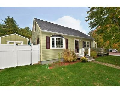 118 E GLENWOOD ST, Nashua, NH 03060 - Photo 1