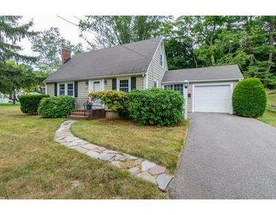 516 COMMERCIAL ST, Weymouth, MA 02188 - Photo 1