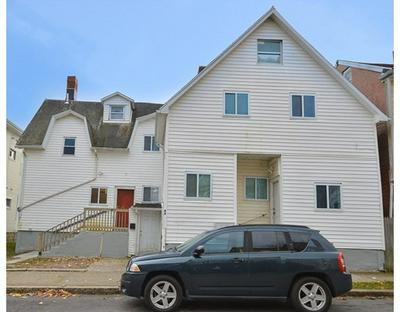40 RUSSELL ST, New Bedford, MA 02740 - Photo 2