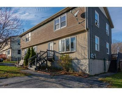 57 4TH ST, Worcester, MA 01602 - Photo 2