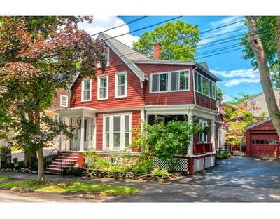 9 SHERIDAN RD, Swampscott, MA 01907 - Photo 1