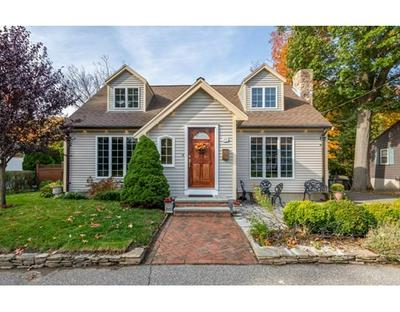 49 EUNICE CIR, Wakefield, MA 01880 - Photo 1