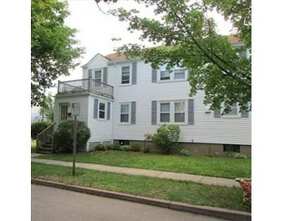 40 LAWN AVE # 1, Quincy, MA 02169 - Photo 1