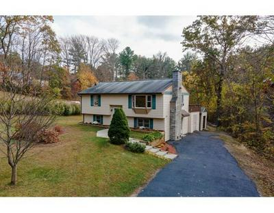 198 LOWER GORE RD, Webster, MA 01570 - Photo 1