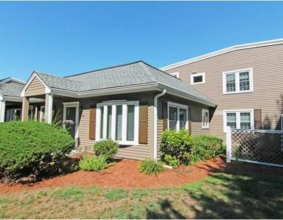 75 PAGE RD UNIT 11, Bedford, MA 01730 - Photo 1
