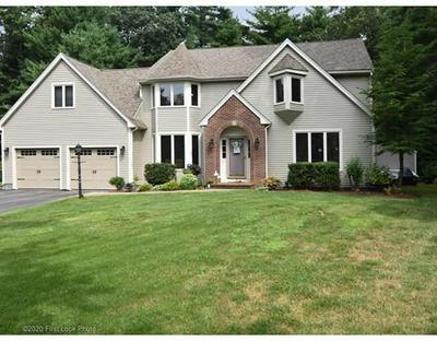 3 POTASH RD, Mansfield, MA 02048 - Photo 1