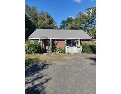 288 BUCK POND RD, Westfield, MA 01085 - Photo 1