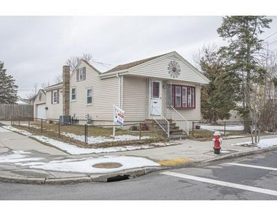 291 HEMLOCK ST, New Bedford, MA 02740 - Photo 2
