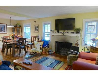 40 HATFIELD RD # 2, Newton, MA 02465 - Photo 2
