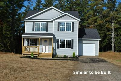 132 SPRING ST, Winchendon, MA 01475 - Photo 1