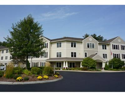7 CRESCENT WAY UNIT 203, Sturbridge, MA 01518 - Photo 1