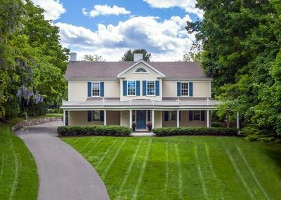 54 LINCOLN ST, Hingham, MA 02043 - Photo 2