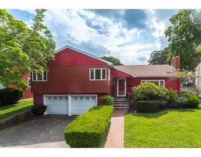 51 SHELTON RD, Swampscott, MA 01907 - Photo 1