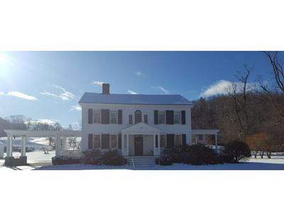 326 MAIN ST, Ashfield, MA 01330 - Photo 2