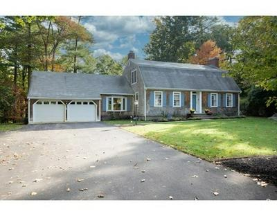8 MORGAN ST, Wenham, MA 01984 - Photo 1